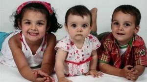 Laurélie, Anaïs, Loïc