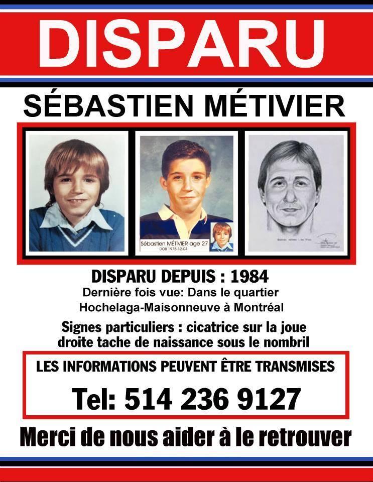 Sébastien Métivier 2