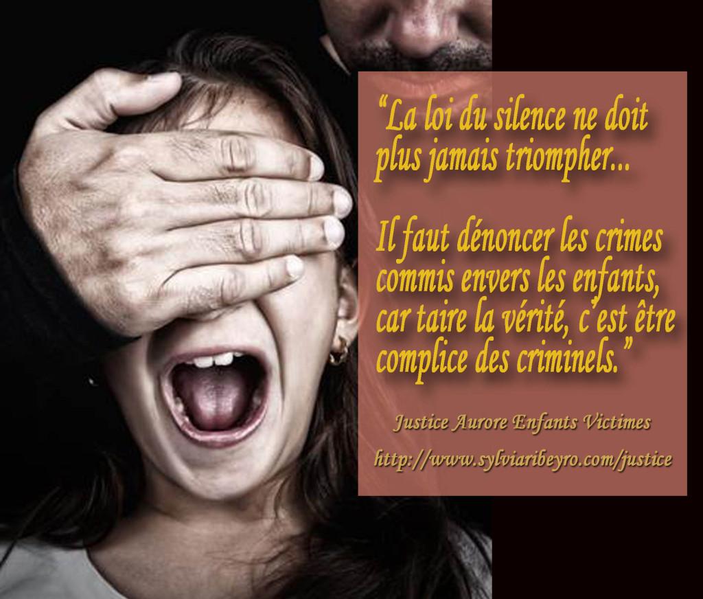 complice du crime