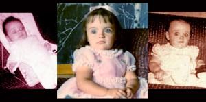 sylvia 3 enfant BELLE