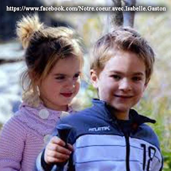 Olivier et Anne-Sophie